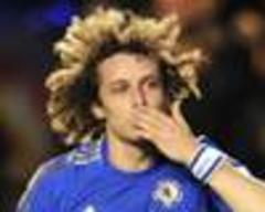 Chelsea 'need' to win Europa League & FA Cup, insists David Luiz