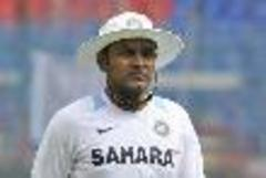 Ill be back, says Sehwag after Test snub