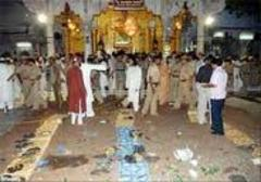 NIA arrests another Ajmer blast suspect, Mafat Lal from Vadodara